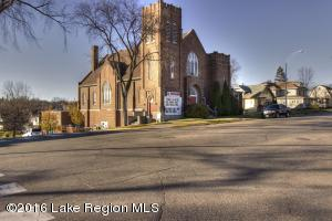 201 N Union Avenue, Fergus Falls, MN 56537