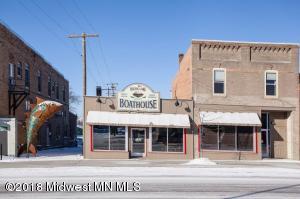 112 Lake Avenue S, Battle Lake, MN 56515