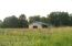 34'x28' Horse/cattle barn - there is room for your favorite furry friends! 80 acres to roam!