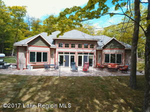 21108 Ne Pickerel Lake Rd, Rochert, MN 56578