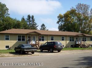 414 Center Street, Bluffton, MN 56518