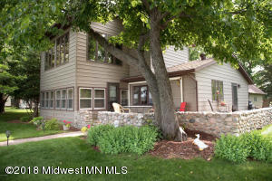 22321 Ferncliff Road, Clitherall, MN 56524