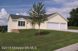 805 Anne Lane, Pelican Rapids, MN 56572