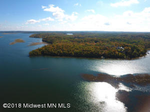 46110 S Shell Lake Road, Osage, MN 56544