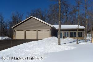 20908 Arbor Lane, Detroit Lakes, MN 56501