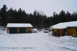 30110 Pleasant View Road, Frazee, MN 56544