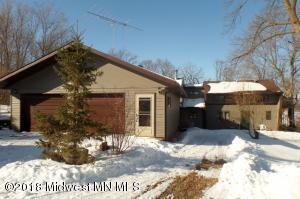 30541 Wrigley Lane, Vergas, MN 56587