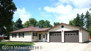 1223 Roosevelt Avenue, Detroit Lakes, MN 56501