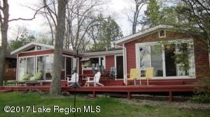 23236 Gosslee Lane, Detroit Lakes, MN 56501