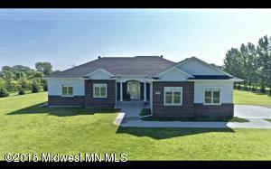 550 NE 10th Street, Barnesville, MN 56514