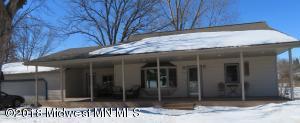 408 2nd Street SE, Pelican Rapids, MN 56572