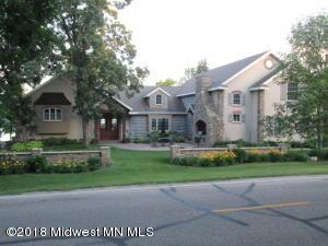 38302 N Little McDonald Drive, Frazee, MN 56544