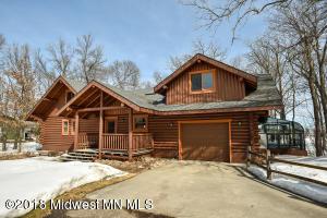 2332 Cherry Hill Drive, Detroit Lakes, MN 56501