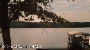 50990 Wymer Lake Trail W, Frazee, MN 56544