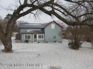 54560 Main Street, Osage, MN 56570