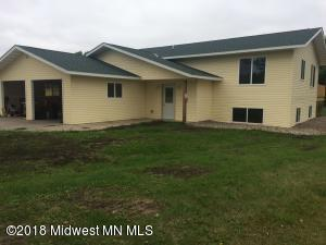 40708 Portage Circle, Browerville, MN 56438