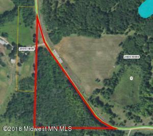 Tbd 360 Avenue, Frazee, MN 56544