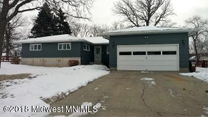 1315 Minnesota Avenue, Detroit Lakes, MN 56501