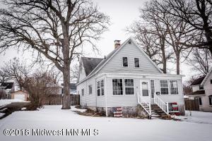 1226 Lake Avenue, Detroit Lakes, MN 56501