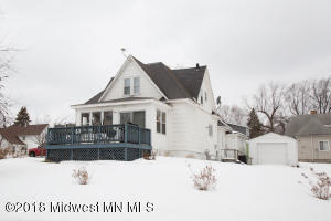 1002 1st Street, Lake Park, MN 56554