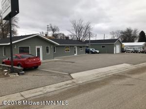 103 7th Street, Hawley, MN 56549