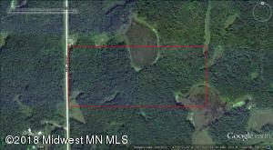 Tbd Creek 122, Mahnomen, MN 56557