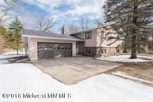 38331 Country Estate Road, Battle Lake, MN 56515