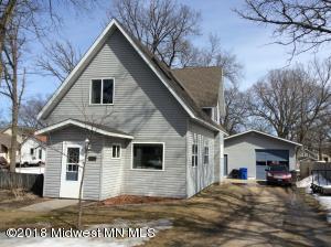 1137 Campbell Avenue, Detroit Lakes, MN 56501