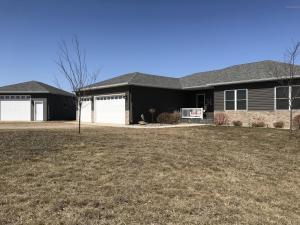 17176 Lakeview Lane, Audubon, MN 56511
