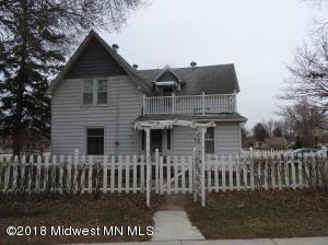 201 S Olaf Avenue, Battle Lake, MN 56515
