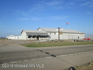1000 East Main Street, Perham, MN 56573