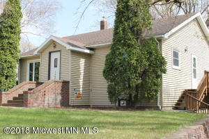 609 S Lake Street, Frazee, MN 56544
