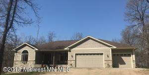 24960 Country Acres Road, Detroit Lakes, MN 56501