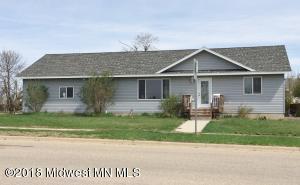438 Bryant Avenue SW, Wadena, MN 56482