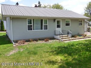 Steel siding with a metal roof for no maintenance