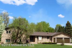 1219 Oakwood View, Fergus Falls, MN 56537