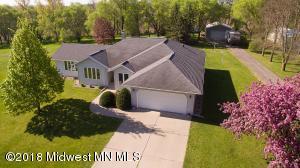 17244 River Oaks Lane, Fergus Falls, MN 56537