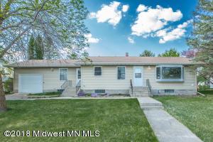 306 W Gilbertson Street, Battle Lake, MN 56515