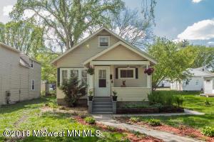 618 S Oak Street, Fergus Falls, MN 56537