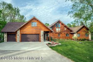 1871 Beauty Point Road SW, Farwell, MN 56327