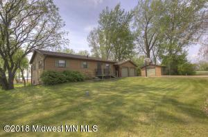 24636 N Wall Lake Drive, Fergus Falls, MN 56537