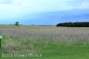 5.2 Acre Lot South of Sand Lake