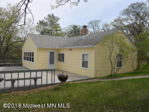 43767 Greenhead Trail, Clitherall, MN 56524