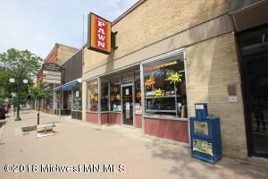 125 E Lincoln Avenue, Fergus Falls, MN 56537