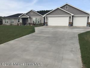 1446 Long Lake Drive, Detroit Lakes, MN 56501