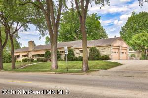 605 S Union Avenue, Fergus Falls, MN 56537