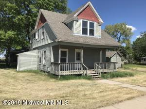 11 NW Brown Street, Verndale, MN 56481