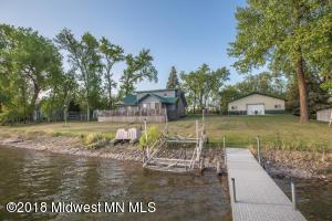 27786 Fish Lake Beach Road, Fergus Falls, MN 56537