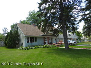 308 Bowman Street E, Battle Lake, MN 56515