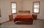 Large Master Bedroom (18'x13')